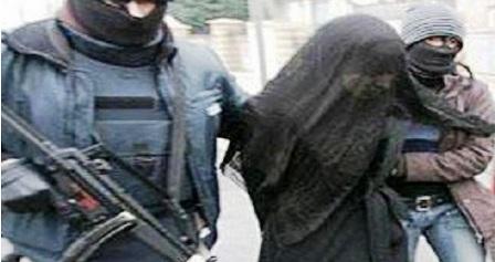 Tunisie – Arrestation d'une terroriste épouse d'un terroriste en prison et sœur d'une jihadiste en Syrie