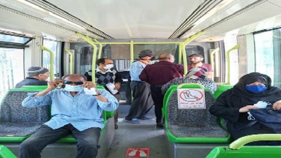 Tunisie: Transport public, sanctions pour tout contrevenant au port du masque de protection
