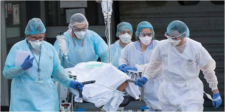 Décès d'un médecin à Tunis des suites d'une infection au Coronavirus