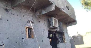 Libye – L'armée de Haftar dit avoir éradiqué une cellule de Daech dans le Sud de la Libye