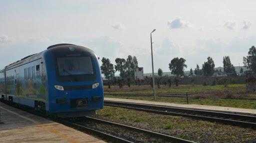 Tunisie: Reprise des horaires d'hiver des trains des lignes Tunis-Gaâfour et Dahmani-Kef