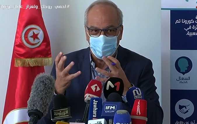 Tunisie-Remède au Coronavirus: Hichem Louzir remet Makhlouf à sa place