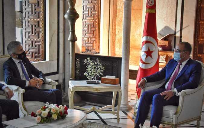 Tunisie-Pays-Bas : Examen de la coopération en matière de lutte contre l'extrémisme
