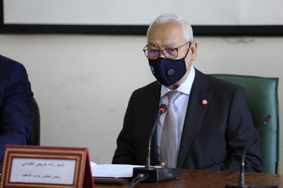 Tunisie- Quand l'ARP est la première à enfreindre les mesures sanitaires