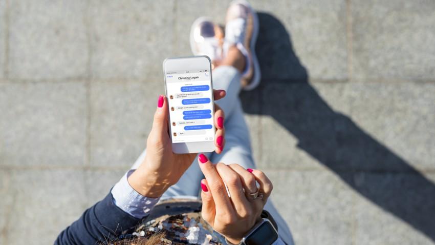 Tunisie: Une nouvelle application qui permet aux femmes victimes de violence d'envoyer des SMS d'alerte