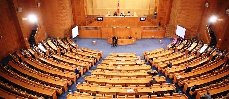 Tunisie – ARP: Suspension de la plénière de vote pour la ratification du décret 116
