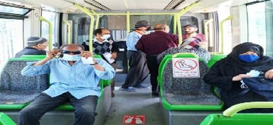 Tunisie – Des milliers de contraventions pour non respect des protocoles sanitaires