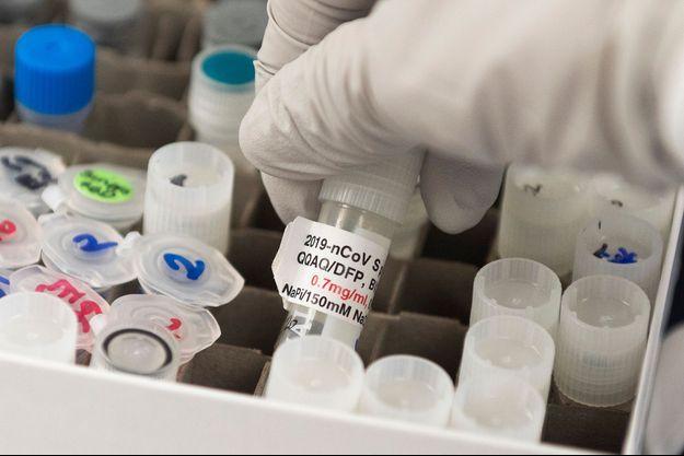 Libye: 26 décès et 945 infections au coronavirus