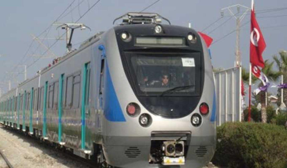 Tunisie: Décès d'un homme percuté par le train à Monastir