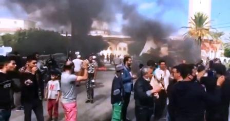 Tunisie – La Chebba: Une histoire de ballon qui est allée bien loin