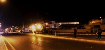 Tuisie : Couvre-feu à Mahdia