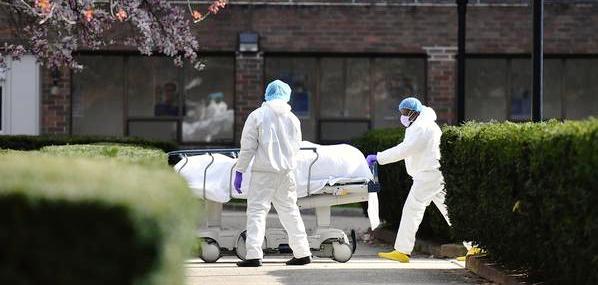 Coronavirus: Une mère et son fils décèdent à 48 heures d'intervalle