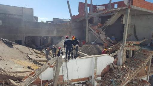 Tunisie: Explosion d'une maison à la Cité Ezzouhour: Le propriétaire de la maison explique