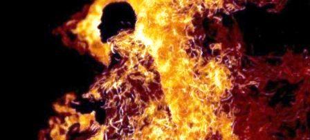 Tunisie – Jendouba: Un homme s'immole par le feu devant le siège du gouvernorat