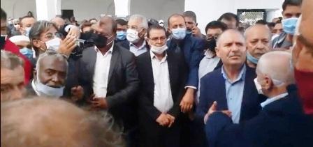Tunisie – Image du jour!