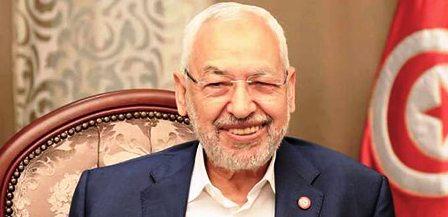 Tunisie – Réponse de Ghannouchi à la dernière lettre des cents