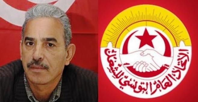 Tunisie – L'UGTT appelle à instaurer le confinement général dans cette région