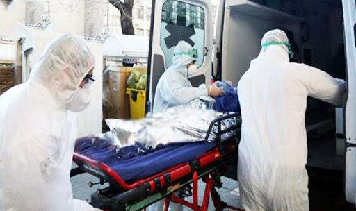 Tunisie: Décès lié au coronavirus d'un ressortissant français à Djerba