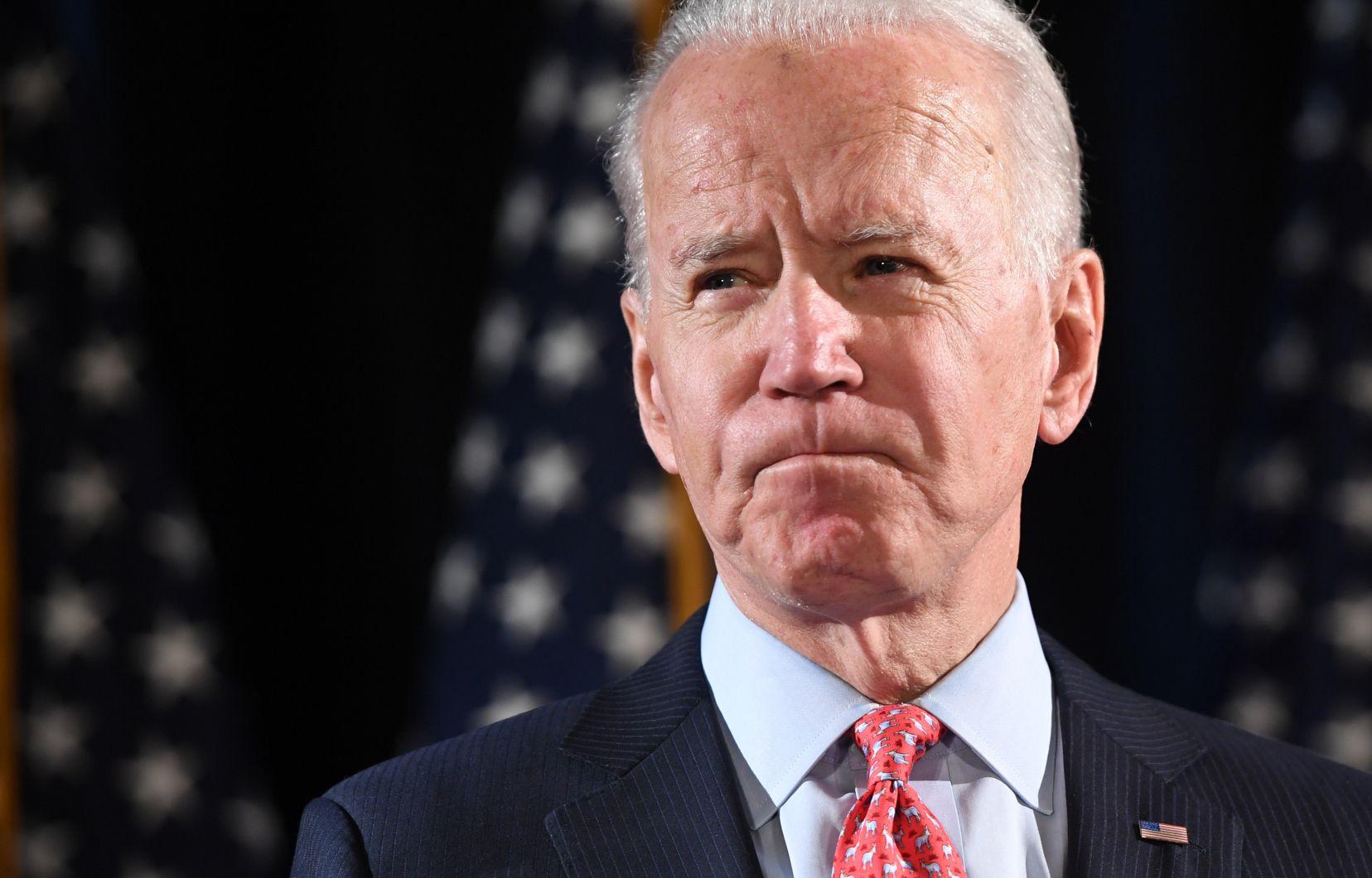 USA : Qui est Joe Biden le candidat démocrate qui défie Trump ?