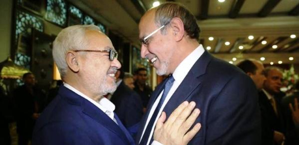 Tunisie – Ennahdha: Possible retour au bercail de Hamadi Jebali