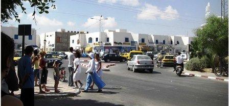 Tunisie – Djerba: Décès d'un ressortissant étranger de la Covid