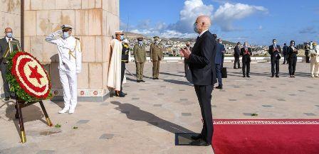 Tunisie – La dispute de Saïed et Ghannouchi jette son ombre sur les festivités de l'évacuation