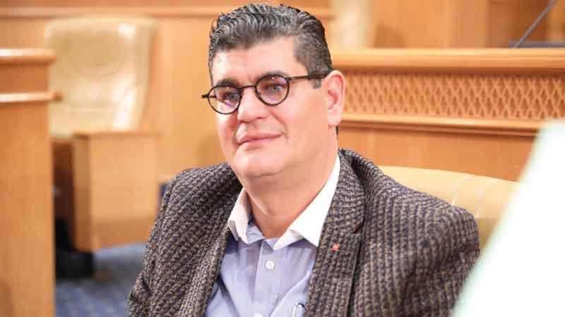 Coronavirus : Le député du PDL Karim Krifa contaminé par le Coronavirus