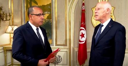 Tunisie – Mechichi aurait-il contourné l'autorité de Kaïs Saïed?
