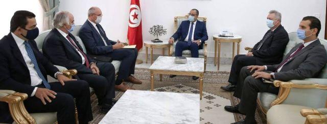 Tunisie – De l'art de demander l'aide de partenaires dont on n'arrive même pas à préserver les intérêts!