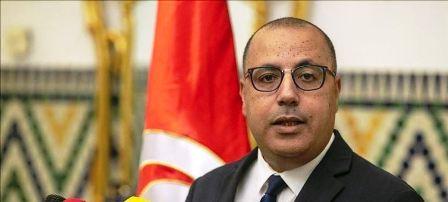 Tunisie – Mechichi intervient dans la crise entre la FTF et la Chebba