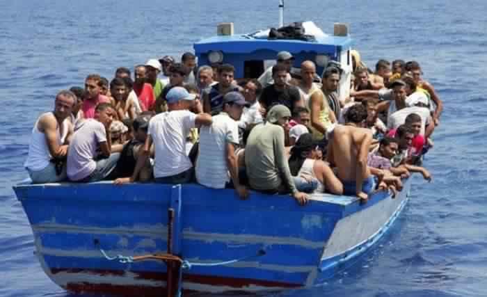 Tunisie : 113 migrants irréguliers  sauvés
