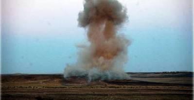 Tunisie – Gafsa: Un berger blessé dans l'explosion d'une mine