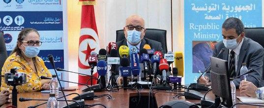 Tunisie – L'occultation des chiffres de la situation épidémiologique: Une vraie stratégie de communication de l'Etat
