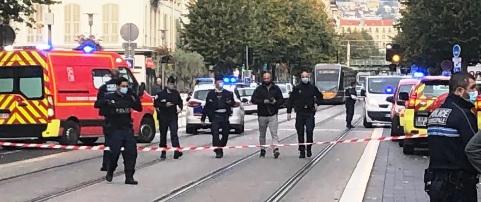 """Tunisie : Le groupe terroriste """"Al Mahdi dans le sud tunisien"""" aurait revendiqué l'attaque de Nice.. Une enquête est ouverte"""