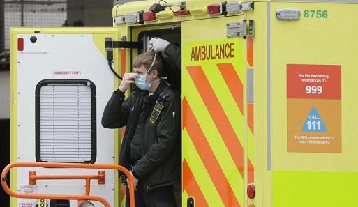 Grande Bretagne: 19.790 nouvelles infections au coronavirus et 151 décès