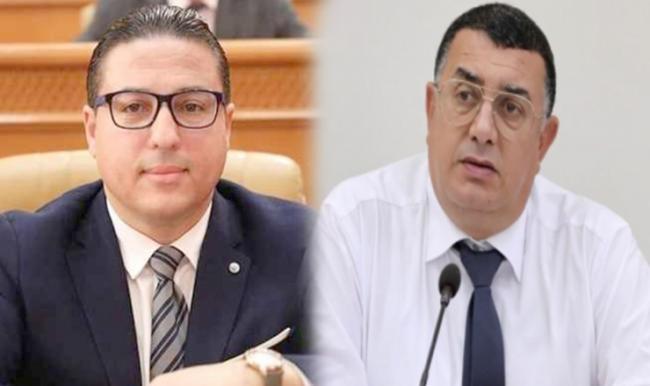 """Tunisie: Hichem Ajbouni demande à Ghannouchi des mesures contre Iyadh Elloumi après des """"graves violations"""""""