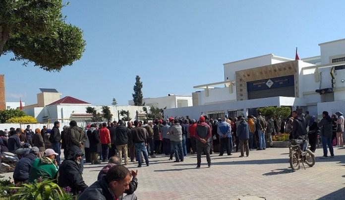 Tunisie: Plus de 100 millions de dinars d'aides gouvernementales pour les personnes affectées par le confinement total, selon Mohamed Trabelsi