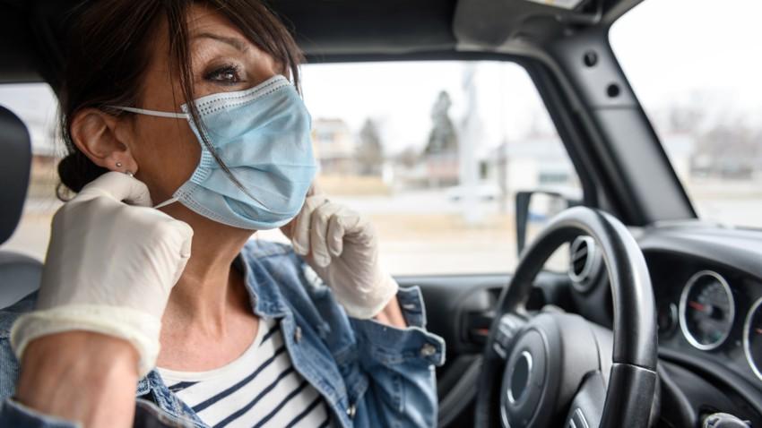 Tunisie : Le port du masque est-il obligatoire en voiture ?