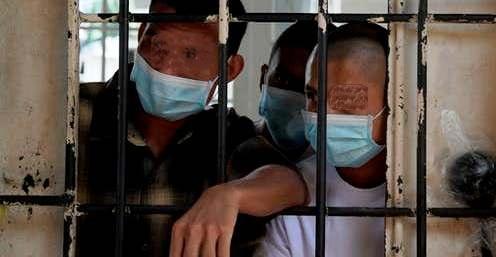 Tunisie – 177 cas de covid+ dans les prisons tunisiennes