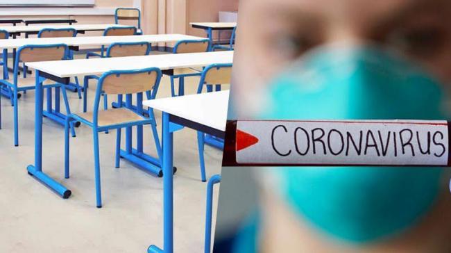 Coronavirus: Le milieu scolaire enregistre 49 nouvelles infections