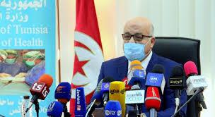 """Tunisie : Le ministre de la santé : """"Le port du masque réduit le risque d'infection par le coronavirus de plus de 60%"""""""
