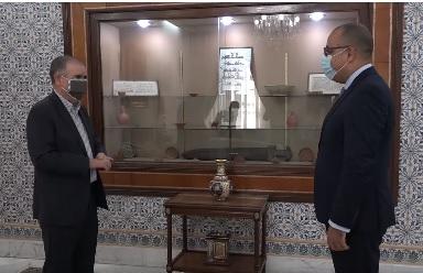 Tunisie : La situation socio-économique au cœur d'un entretien entre Mechichi et Tabboubi