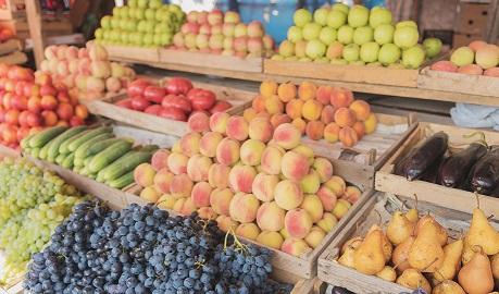Tunisie: Baisse de 49% des exportations des produits fruitiers en 2020