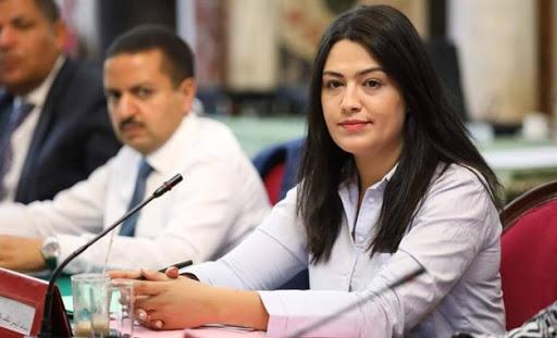 """Tunisie : Nesrine Laameri : """"La main mise sur la composition de la HAICA nous inquiète """""""