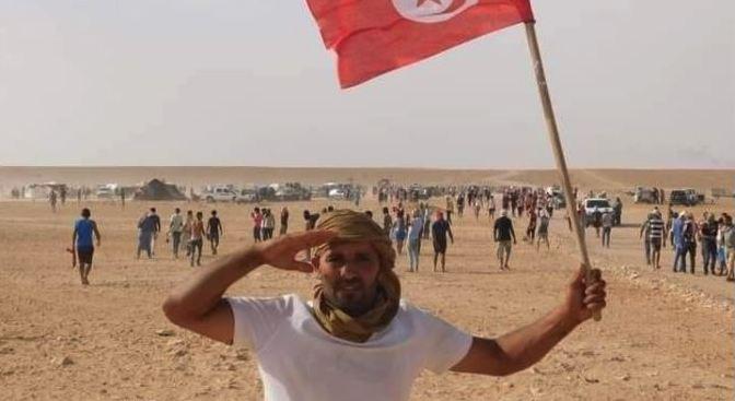 Tunisie – La coordination des protestataires d'Al Kamour refuse la réouverture de la vanne
