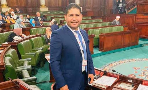 Tunisie: Mohamed Ammar élu nouveau président du Bloc parlementaire démocratique