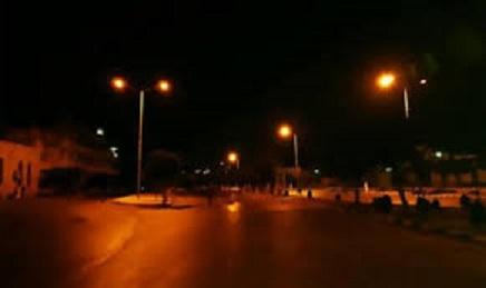 Tunisie: Imposition d'un couvre-feu à Mahdia