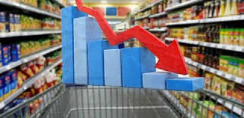 Tunisie: Baisse du taux d'inflation à 5,4%
