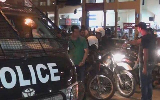 Tunisie: Arrestation de 30 personnes lors d'une campagne de sécurité à Kairouan