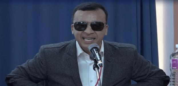 Tunisie : Après son limogeage, Walid Zidi riposte !